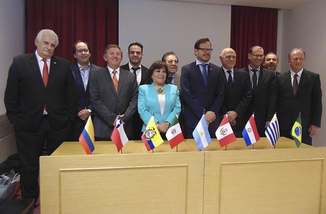 XX Encuentro de Cámaras del Calzado de América Latina