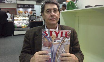 Vibram – Paulo Roberto Alves