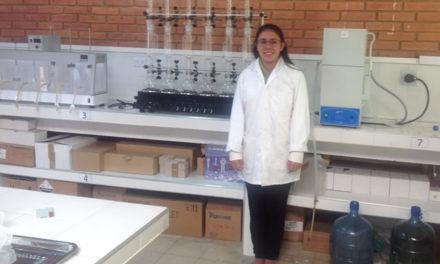 Nuevo centro tecnológico del cuero y laboratorio de control de aguas