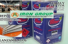 Iron Group