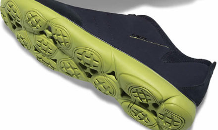 Nebula, zapatos con tecnología de confort y transpirabilidad