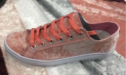 Lanzan tendencias en textiles para calzado y marroquinería