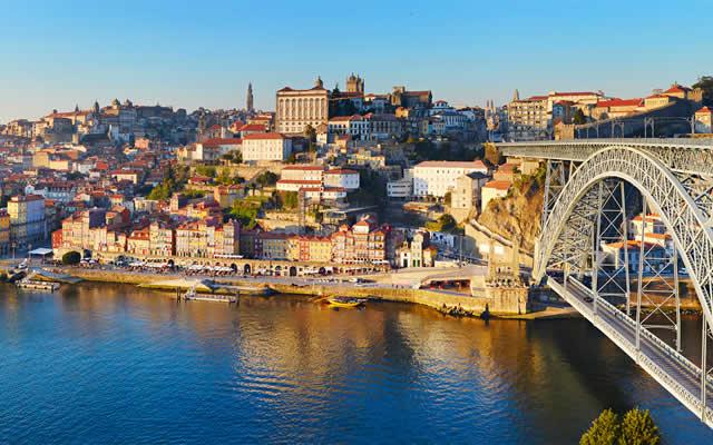 Ciudad de Porto, Portugal sede del 20º Congreso UITIC