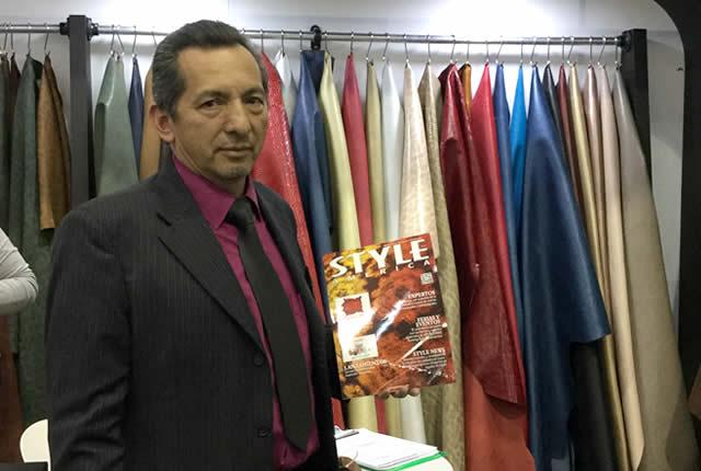 ProCpieles - Jesus Bohorquez - hablando con expertos