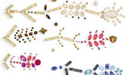 Nuevos cristales Swarovski para marroquinería y accesorios