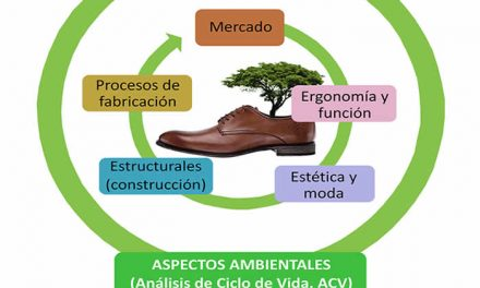 Retos del diseño de calzado sustentable – Ecodiseño –