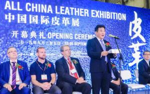 industria del cuero en China tras el Covid-19
