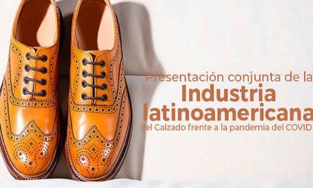 Asociaciones latinoamericanas del calzado se pronuncian frente al covid-19