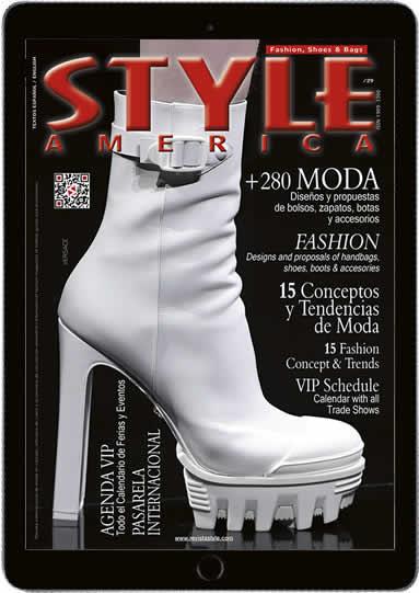Style America Moda