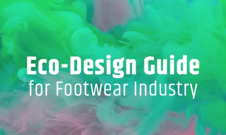 Guía de Eco-Diseño para la industria del calzado
