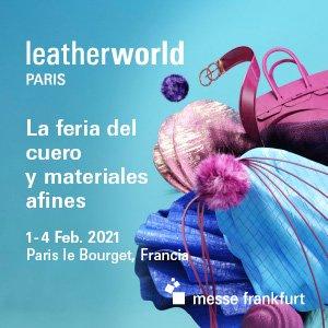 LeatherWorld Paris feb21