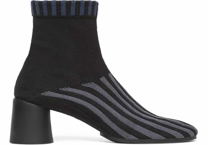 calzado con fibras sostenibles