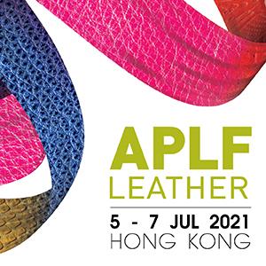 APLF leather materials 2021