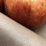 Crean material ecológico con residuos de manzanas