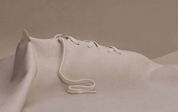 Lanzan material sin plástico alternativo al cuero por la empresa Allbirds