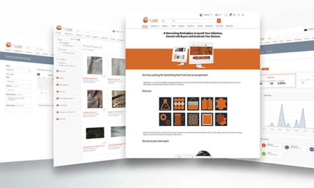 La feria APLF presenta plataforma digital B2B Sampleroom