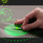 Lanzan cuero con tecnología antivirus que desactiva el covid-19